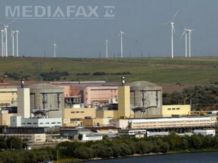 Centrala Nucleară de la Cernavodă este unica din România. În prezent (2011) funcționează unitățile I și II, ce produc împreună circa 18% din consumul de energie electrică al țării. Planul inițial, datând de la începutul anilor 1980, prevedea construcția a cinci unități. Unitatea I a fost terminată în 1996, are o putere electrică instalată de 706 MW și produce anual circa 5 TWh. Unitatea II a fost pornită pe 6 mai 2007 , conectată la sistemul energetic național pe 7 august și funcționează la parametri normali din luna septembrie 2007 - foto: mediafax