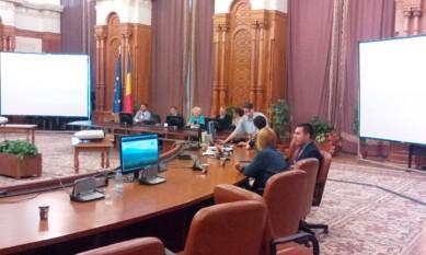 Comisia de Mediu - foto - romaniacurata.ro