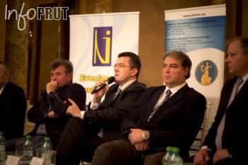Fundația Universitară a Mării Negre - foto - infoprut.ro
