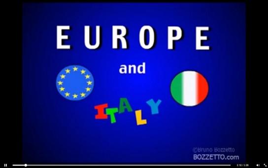 europa si italia