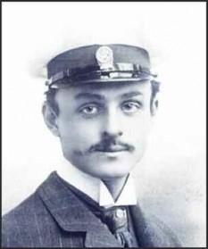 George-Valentin Bibescu (n. 3 aprilie 1880, București, d. 2 iulie 1941, București), unul dintre cei mai buni piloți români - foto: ro.wikipedia.org