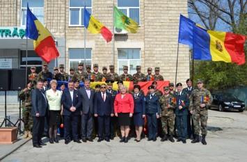 Ziua Tricolorului - foto preluat de pe infoprut.ro