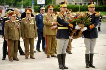 Ziua Veteranilor de Război - Foto: (c) Radu TUȚĂ / Arhiva AGERPRES