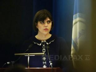 Laura Cotruţa Kovesi