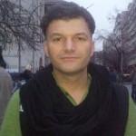 Octavian Alexandru Berceanu -  foto - romaniacurata.ro