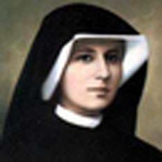 Sora Faustina Kowalska - foto preluat de pe cersipamantromanesc.wordpress.com
