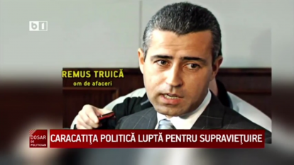 Remus Truică captura video youtube.com