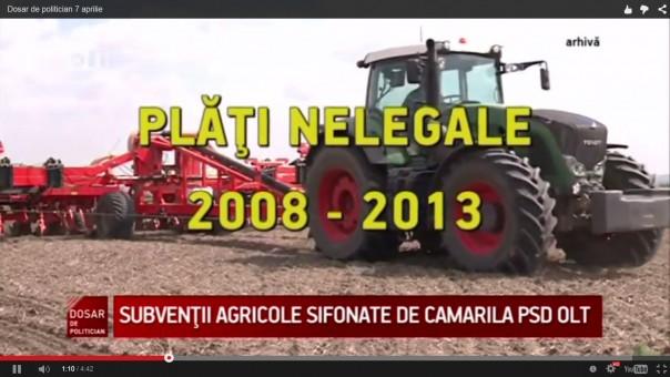 subventii agricole