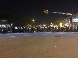 Live Video Streams from Baltimore