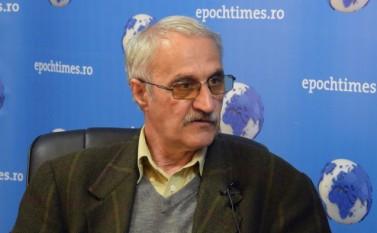 Mircea Ţicleanu (Epoch Times România)