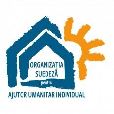 Organizatia Suedeza pentru Ajutor Umanitar Individual - foto preluat de pe facebook.com/pages/Organizatia-Suedeza-pentru-Ajutor-Umanitar-Individual
