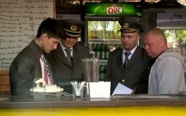 agenti anaf - foto - stirileprotv.ro