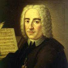 Alessandro Scarlatti [n. 2 mai 1660 în Sicilia (Trapani sau Palermo) — d. 24 octombrie 1725 în Napoli], compozitor al barocului - foto: cersipamantromanesc.wordpress.com
