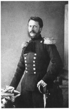 Photo of Alexandru Ioan Cuza, by Carol Popp de Szathmáry - foto preluat de pe ro.wikipedia.org