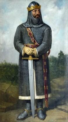 Alfonso al VII-lea (1 martie 1105 – 21 august 1157), născut cu numele de Alfonso Raimúndez , a devenit regele Galiciei în 1111 și regele Leonului și al Castiliei în 1126 - foto preluat de pe cersipamantromanesc.com