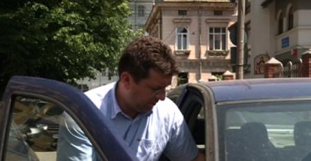 Andrei Rudeanu - foto - stiri.tvr.ro