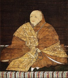 Ashikaga Yoshimitsu (足利 義満?, September 25, 1358 – May 31, 1408) - foto - en.wikipedia.org