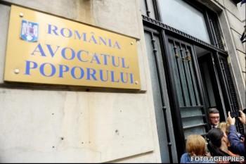 Avocatul poporului-Victor Ciorbea - foto preluat de pe stiri.tvr.ro