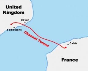 Canalul Mânecii - foto preluat de pe cersipamantromanesc.wordpress.com