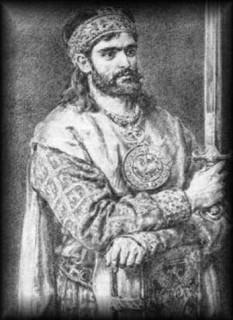 Cazimir al II-lea cel Drept - foto preluat de pe cersipamantromanesc.wordpress.com