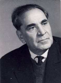 Constantin Daicoviciu, istoric și arheolog român - foto - ro.wikipedia.org