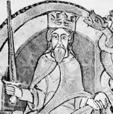 David I al Scotiei - foto preluat de pe cersipamantromanesc.com