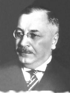Dimitrie Gusti - foto preluat de pe ro.wikipedia.org