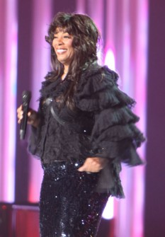Donna Summer at The Nobel Peace Price Concert 2009 - foto preluat de pe en.wikipedia.org