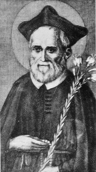 Filip Neri (în italiană: Filippo Neri; n. 21 iulie 1515, Florența — d. 26 mai 1595, Roma) a fost un preot catolic fondator al Congregației Oratoriului; este venerat ca sfânt în Biserica Catolică - foto: ro.wikipedia.org