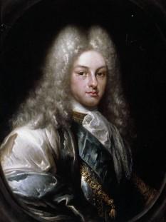 Filip al V-lea al Spaniei (19 decembrie 1683 – 9 iulie 1746) a fost Rege al Spaniei din 1 noiembrie 1700 până la 15 ianuarie 1724, când a abdicat în favoarea fiului său Louis, și din 6 septembrie 1724, când și-a asumat din nou tronul în urma decesului fiului său, până la moartea sa -  foto: ro.wikipedia.org