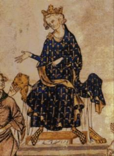 Filip al VI-lea, rege al Frantei - foto - ro.wikipedia.org