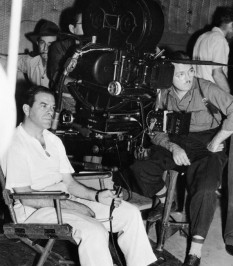 Frank Capra,  regizor american - foto preluat de pe cersipamantromanesc.com