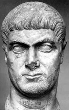Galerius - foto preluat de pe cersipamantromanesc.wordpress.com