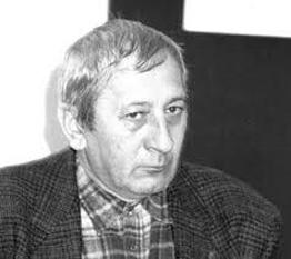 George Ţărnea - foto preluat de pe cersipamantromanesc.wordpress.com