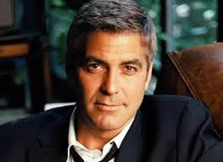 George Clooney - foto preluat de pe cersipamantromanesc.wordpress.com