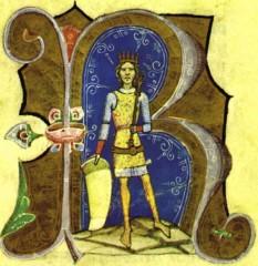 Geza al II-lea, (1130 – 31 May 1162) rege  al  Ungariei si Croatiei - foto - en.wikipedia.org