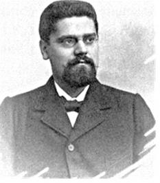 Giovanni Gentile, filosof italian  -  foto - en.wikipedia.org