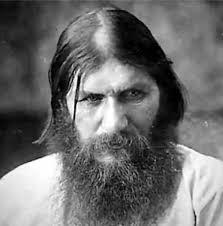 Grigori Efimovici Rasputin (10 ianuarie 1869 (stil vechi) 22 ianuarie (stil nou) – 17 decembrie (stil vechi) 30 decembrie (stil nou) 1916), mistic rus care a avut o mare influență asupra familiei ultimului țar al dinastiei Romanov. Rasputin a jucat un rol foarte important în viața țarului Nicolae al II-lea, a țarinei Alexandra și a unicului lor fiu, țareviciul Alexei, care era suferind de hemofilie - foto: cersipamantromanesc.com
