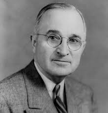 Harry S. Truman - foto preluat de pe cersipamantromanesc.wordpress.com