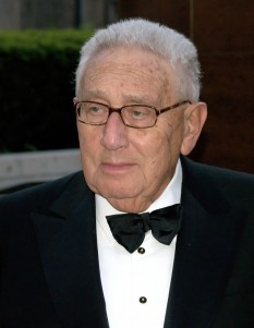 Henri Kissinger - foto - en.wikipedia.org