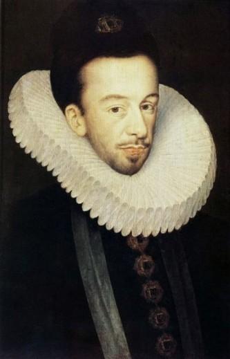 Portret al lui Henri Valois - foto: ro.wikipedia.org