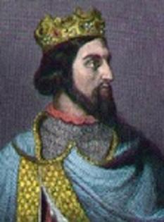Henric I al Frantei - foto preluat de pe cersipamantromanesc.wordpress.com