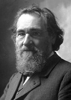 Ilya Ilyich Mechnikov, Nobel Prize in Physiology 1908 - foto preluat de pe ro.wikipedia.org