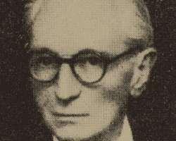 Ion Jalea,  membru al Academiei Române - foto preluat de pe cersipamantromanesc.com