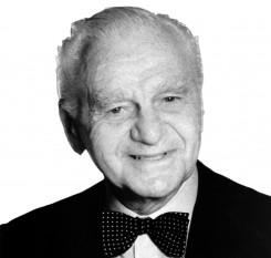 Ion Augustin Nicolae Rațiu (n. 6 iunie 1917, Turda – d. 17 ianuarie 2000, Londra) politician român, reprezentant al Partidului Național Țărănesc (devenit ulterior PNȚCD) - foto - ro.wikipedia.org