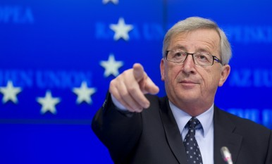 Jean Claude Juncker - foto - rfi.ro