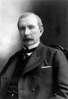 John Davison Rockefeller -  foto - en.wikipedia.org