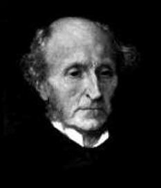 John Stuart Mill (n. 20 mai 1806 – d. 8 mai 1873) a fost un filosof britanic al epocii victoriene, unul dintre cei mai influenți gânditori liberali ai secolului XIX, care a adus contribuții la dezvoltarea utilitarismului  - foto: cersipamantromanesc.wordpress.com