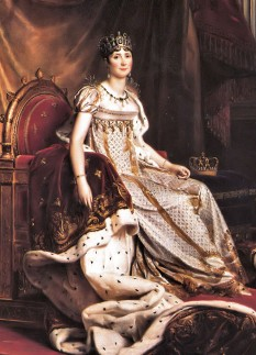 Josephine de Beauharnais, Keizerin der Fransen - foto - ro.wikipedia.org