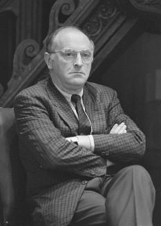 Joseph Brodsky - poet originar din Rusia, laureat al premiului  Nobel - foto - en.wikipedia.org